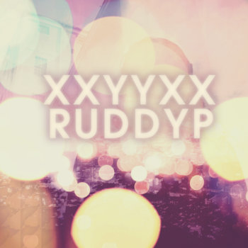 Ruddyp Split EP cover art