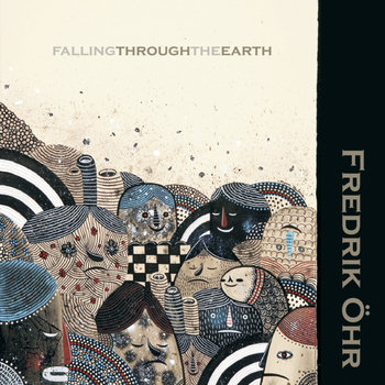 Falling through the Earth cover art