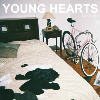 Young Hearts cover art