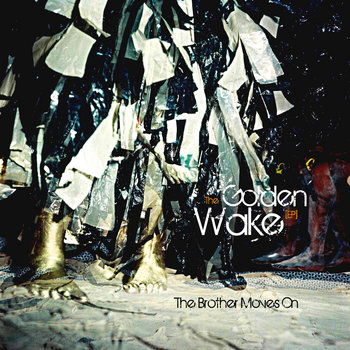 The Golden Wake EP cover art