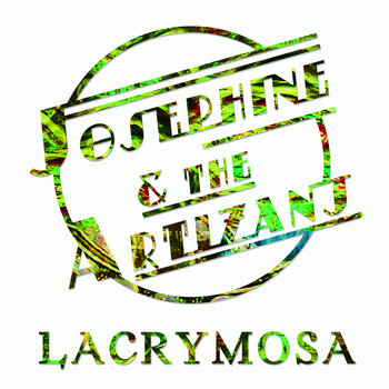 Lacrymosa cover art