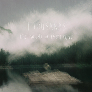The Sound Of Everything Sample cover art