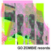 GOZOMBIE Growing Compilation Cover Art