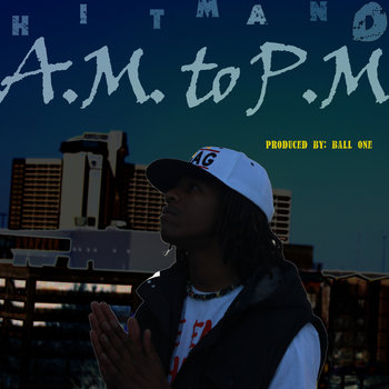 A.M. to P.M. cover art
