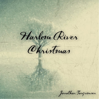 Harlem River Christmas cover art
