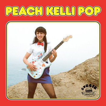 Peach Kelli Pop II cover art