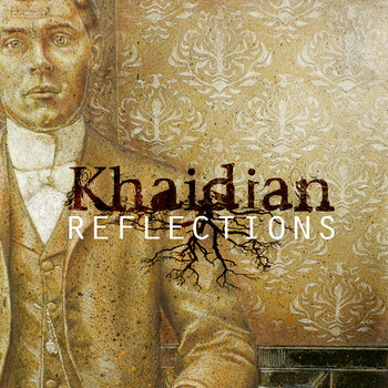 Reflections EP cover art