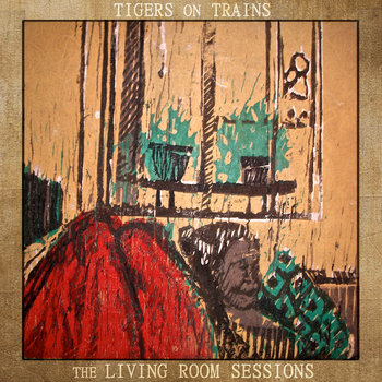 The Living Room Sessions cover art