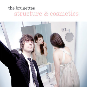 Structure & Cosmetics cover art