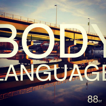 Body Language EP cover art