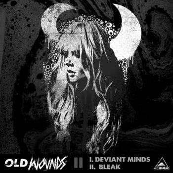 Old Wounds- II cover art