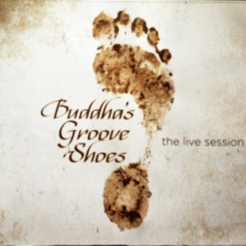 The Live Session cover art