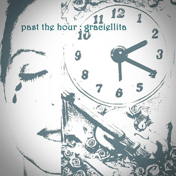 PAST THE HOUR cover art