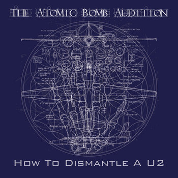 How to Dismantle a U2 cover art