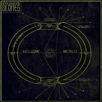 SilentG - Hollow World cover art