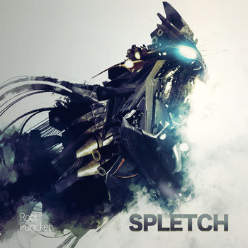Spletch cover art
