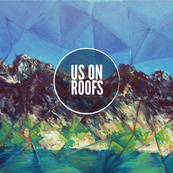 Us on Roofs cover art