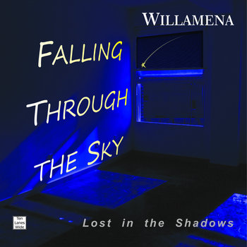 Falling Through the Sky (Radio Mix) cover art