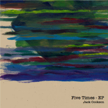 Five Times EP cover art