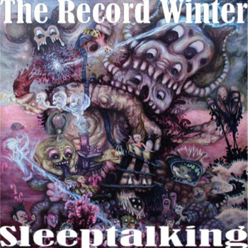 Sleeptalking cover art