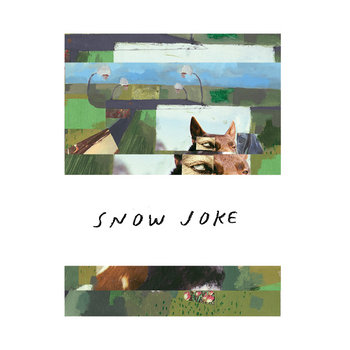 Snow Joke cover art