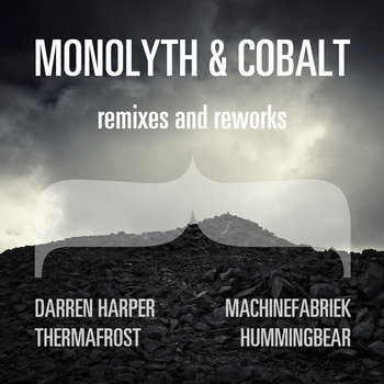 Remixes and reworks cover art