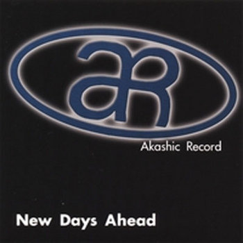 New Days Ahead cover art