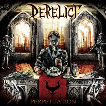 Perpetuation cover art