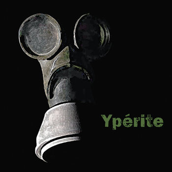 CUCD 001 / YPRITE / FRIGORIFIES cover art