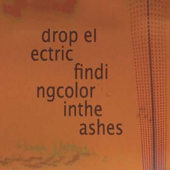 Finding Color in the Ashes cover art