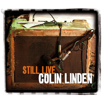 Still Live cover art