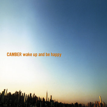 Wake Up And Be Happy cover art