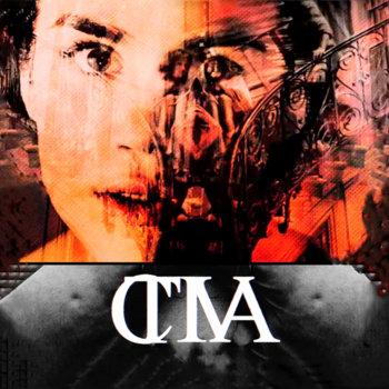 CIA TV cover art