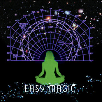 Easy Magic cover art