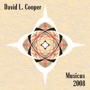 Musicus 2008 cover art
