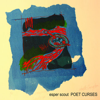 Poet Curses cover art