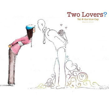 Two Lovers? cover art