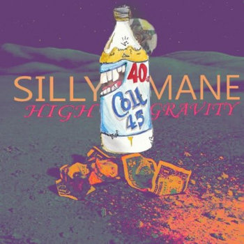 HighGravity cover art