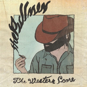 The Western Score cover art