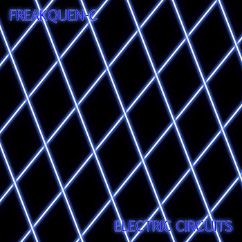 Electric Circuits cover art