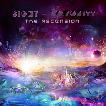 The Ascension cover art