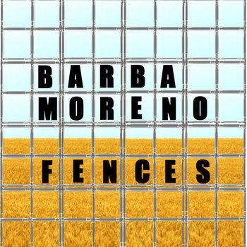 Fences cover art