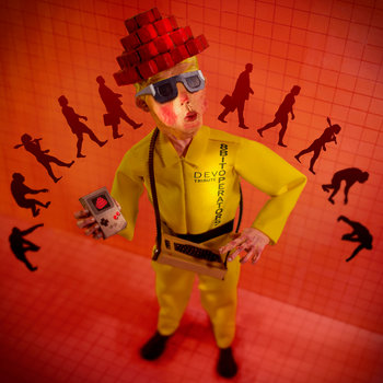 Crack That Chip! DEVO Tribute cover art