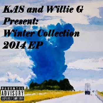 Winter Collection 2014 EP cover art