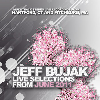 Live selections from June 2011 cover art