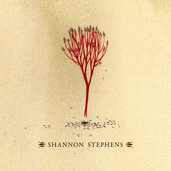 Shannon Stephens cover art