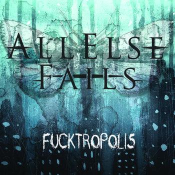 Fucktropolis cover art