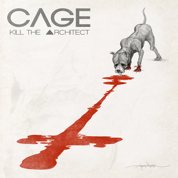 Kill The Architect LP cover art