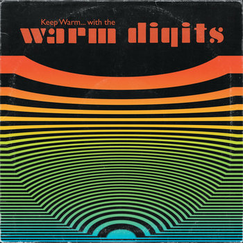 Keep Warm... with the Warm Digits cover art