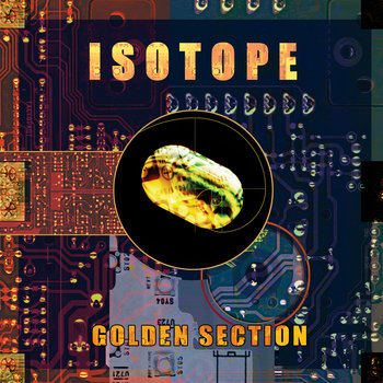 Golden Section cover art
